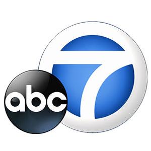 KABC TV Logo
