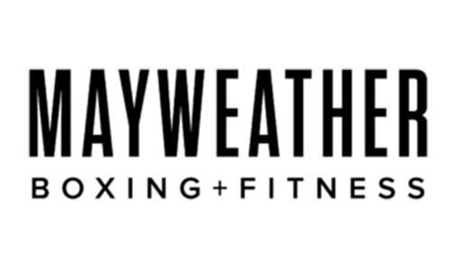 Mayweather Boxing Logo