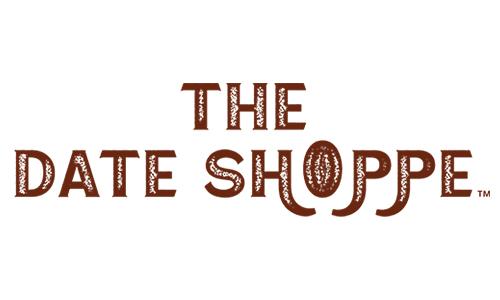 The Date Shoppe Logo