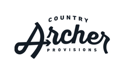Country Archer Logo